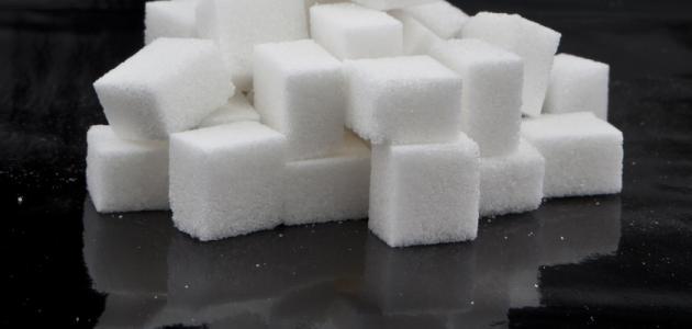مراحل صناعة قوالب السكر