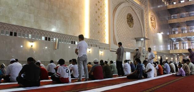 فضل قيام الليل في العشر الآواخر من رمضان
