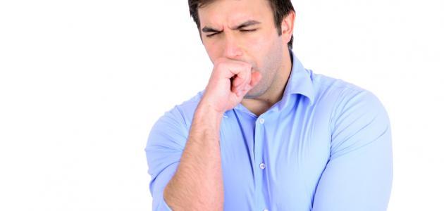 ما هو علاج الكحه الناشفه