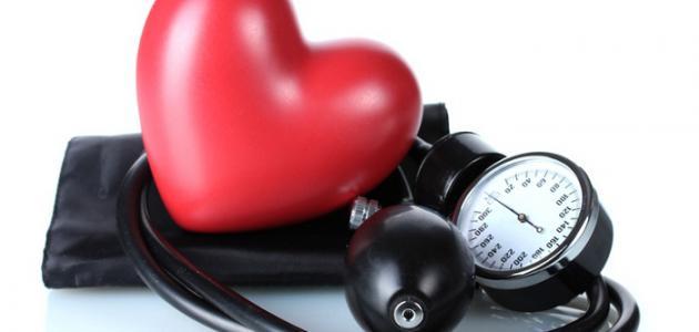 ما هو علاج ارتفاع ضغط الدم