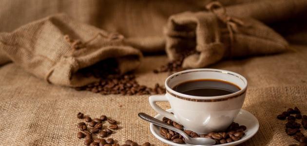 ما هي أضرار شرب القهوة