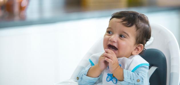 هل بدأ طفلك بتناول طعامه الصلب؟ إليك هذه النصائح