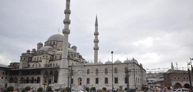 سياحة في اسطنبول