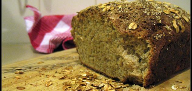 ما هو خبز البر