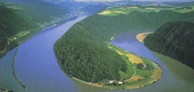 ما هو نهر العواصم