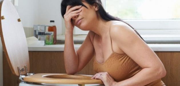 ما هي أعراض الوحام