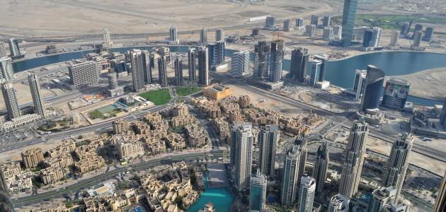 كم عدد الإمارات في دولة الإمارات العربية