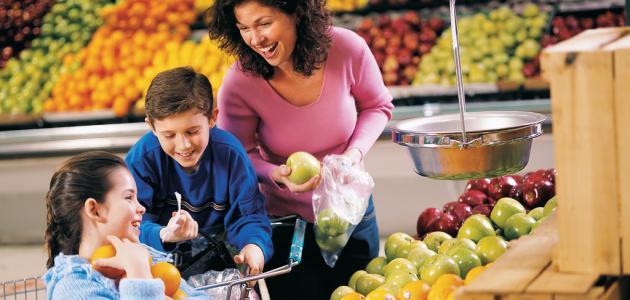 ما هي فوائد الخضار والفواكه للأطفال