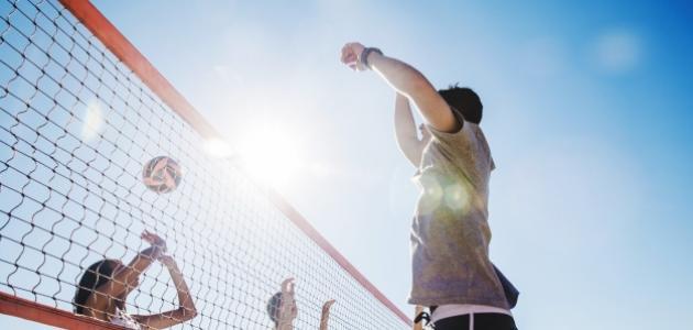 أثر الرياضة على الفرد