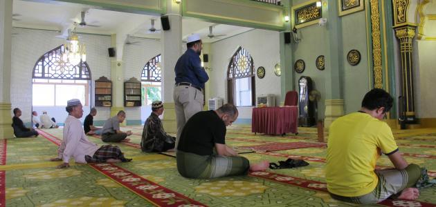 ما عدد سنن الصلاة المؤكدة