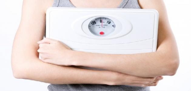 كيفية خسارة الوزن بشكل سريع