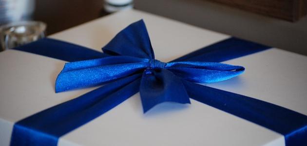 ما هي هدايا عيد الميلاد للرجال
