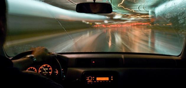 كيفية قيادة سيارة الأوتوماتيك