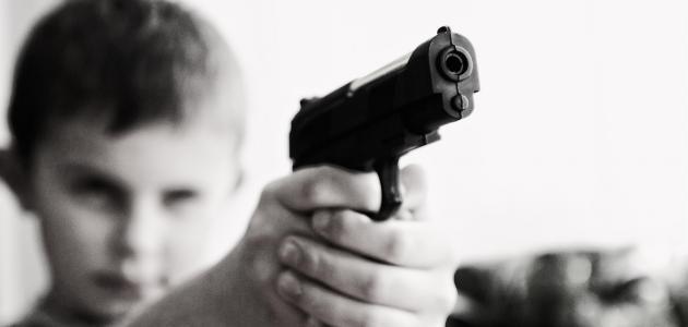 أسباب ونتائج العنف