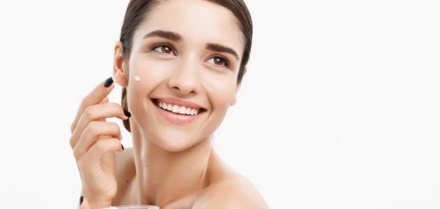 ما هي فوائد الزبادي والليمون لبشرة الوجه
