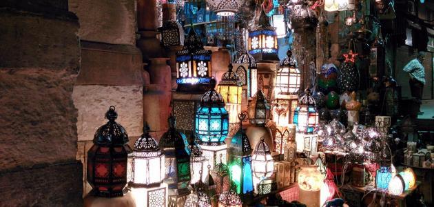 فضائل الصيام في شهر رمضان