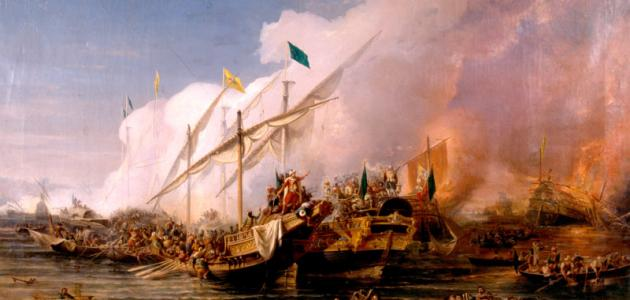 ما هي عوامل قيام الدولة العثمانية