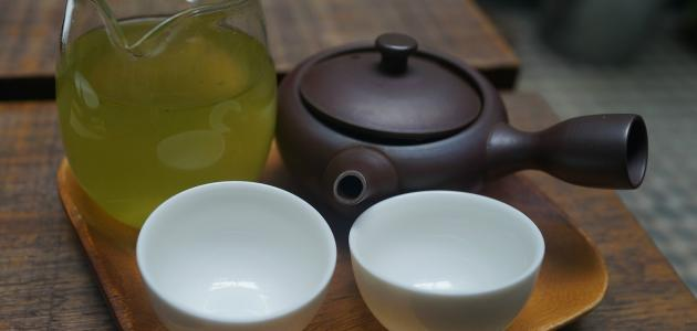 ما هي فوائد الشاي الأخضر والكمون