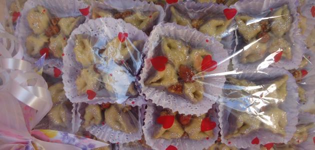 كيفية صنع حلويات جزائرية سهلة