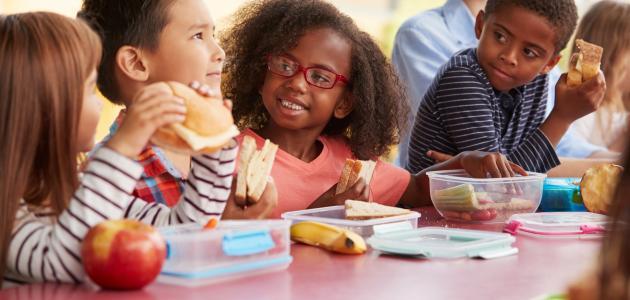 ما أهمية وجبة الإفطار للأطفال