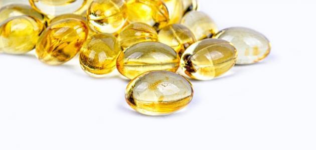 أضرار نقص فيتامين د في الجسم