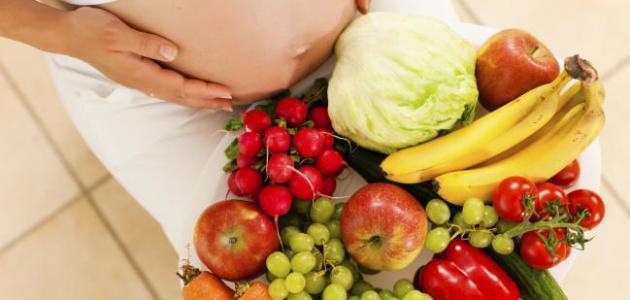 كيفية تغذية الحامل