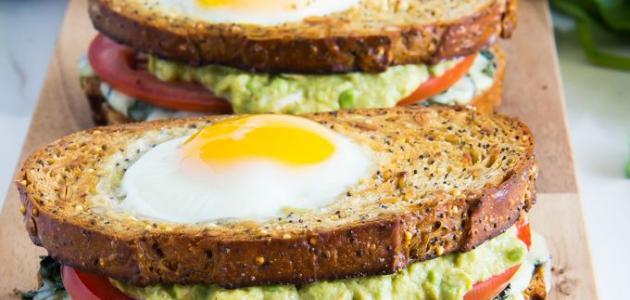 وصفات لوجبة فطور صحية