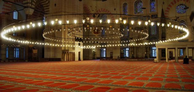 كيفية قيام الليل في شهر رمضان