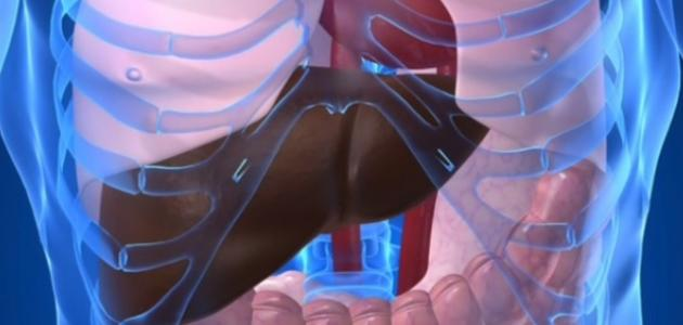 ما هو علاج غيبوبة الكبد