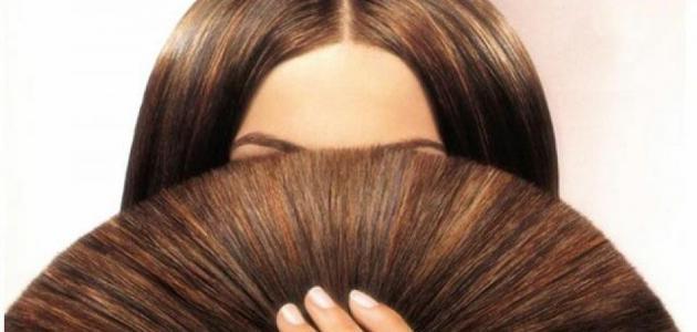 كيفية جعل الشعر طويلاً وناعماً