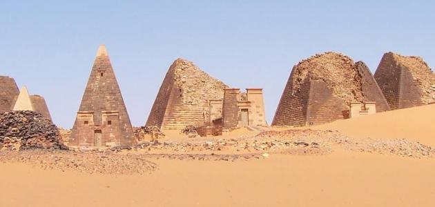 تاريخ دولة السودان