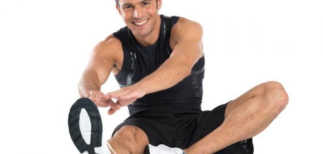 أخطاء شائعة عند ممارسة التمارين الرياضية
