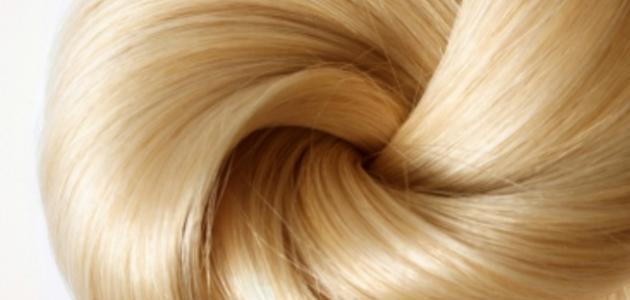 كيفية جعل الشعر ناعماً جداً