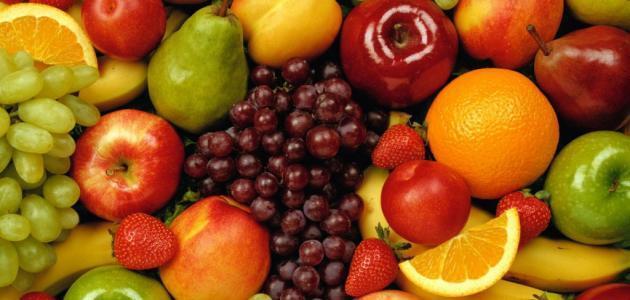 ما أهم العناصر الغذائية لإختيار طعامك