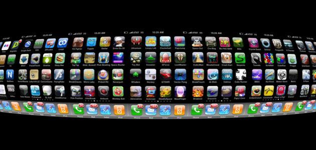 طريقة عمل حساب مجاني على App store