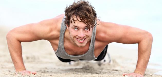 كيفية إنقاص الوزن بسرعة عند الرجال