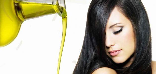 كيفية زيادة كثافة شعر الرأس