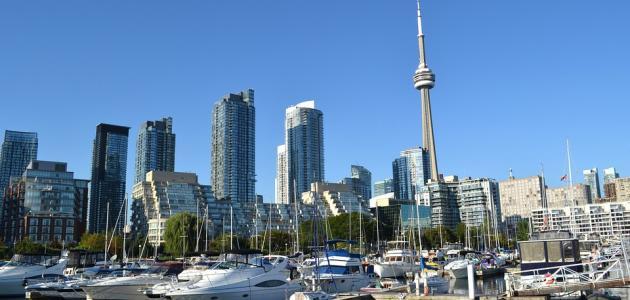 ما هي عاصمة دولة كندا