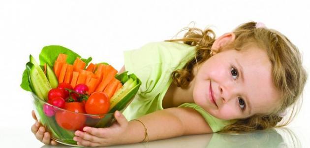 ما هي التغذية العلاجية عند الإصابة بالإسهال