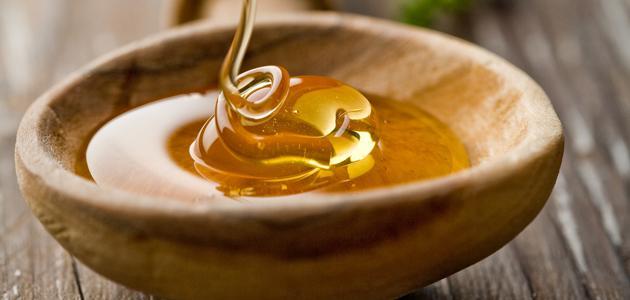 كيف تصنع العسل