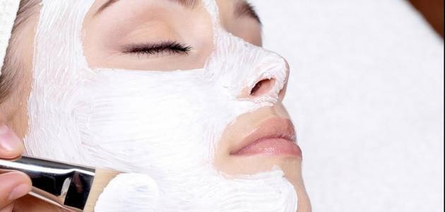 علاج تصبغات الوجه طبيعياً