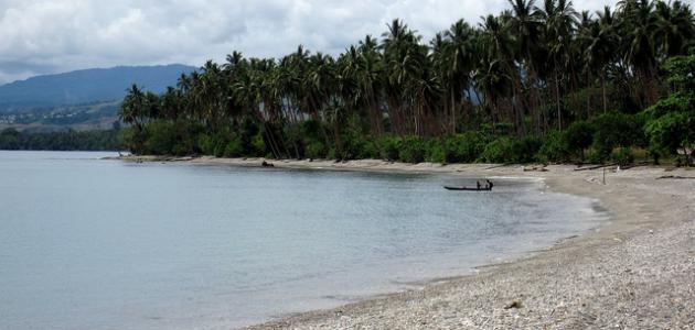 ما هي جزر سليمان