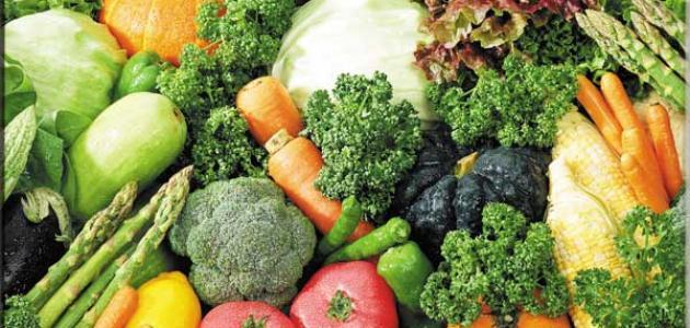 ما هي الألياف الغذائية