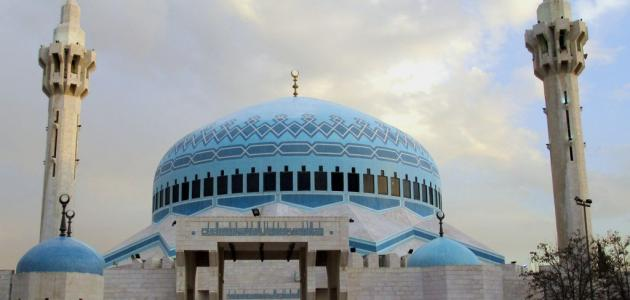 ملخص عن رسالة عمان