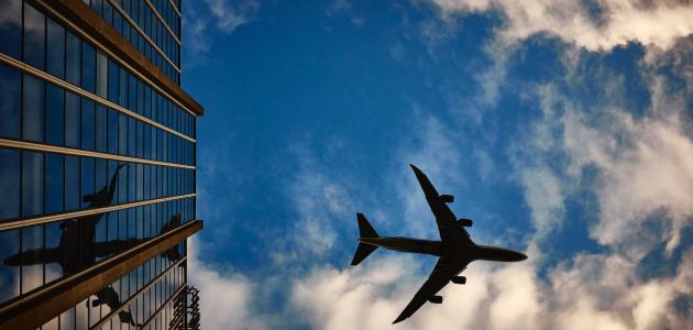 فوائد السفر والسياحة