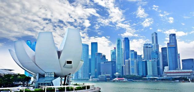 معنى اسم دولة سنغافورة
