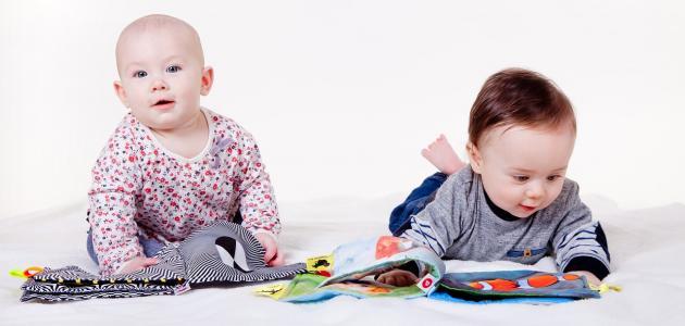 وصفات لزيادة ذكاء الأطفال