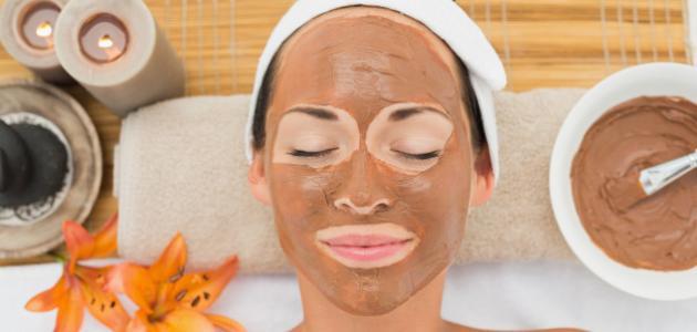 علاج جفاف الوجه طبيعياً