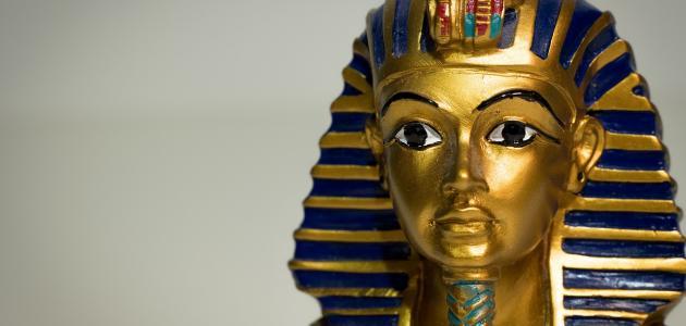 كم عدد زوجات فرعون