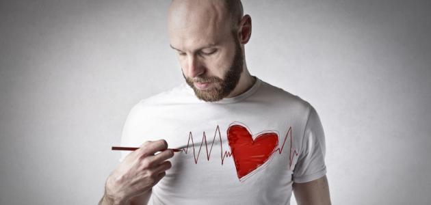 درجات الحب